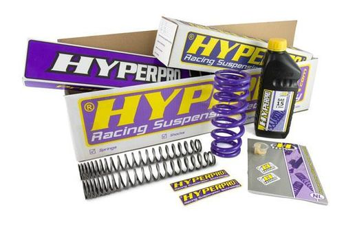 Hyperpro progressieve vering kit CRF1000L