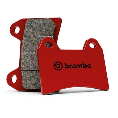 07BB0258 Brembo Sinter Street Rear (F800GS+990 Superduke)
