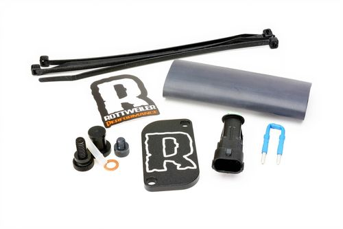Rottweiler SAS/Canister removal KIT  HUSKY 701 (2017+)