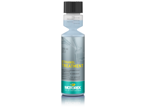 MOTOREX ETHANOL TREATMENT E10 ( 250 ML )