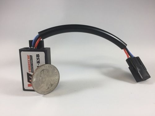 VANASCHE MOTORSPORTS Side Stand Sensor Bypass dongle