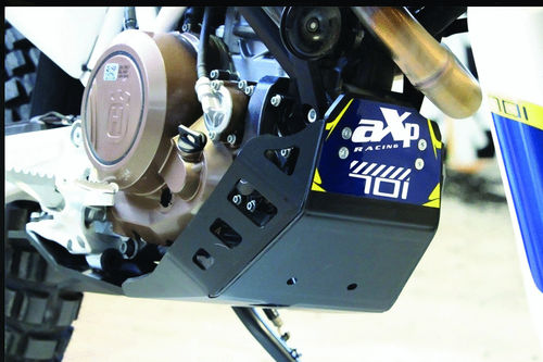 AXP Racing - Husqvarna 701 - KTM 690 Poly skidplate