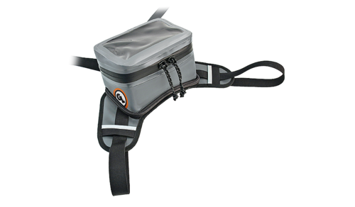 GIANT LOOP Buckin' Roll Tanktas grey (NEW!)