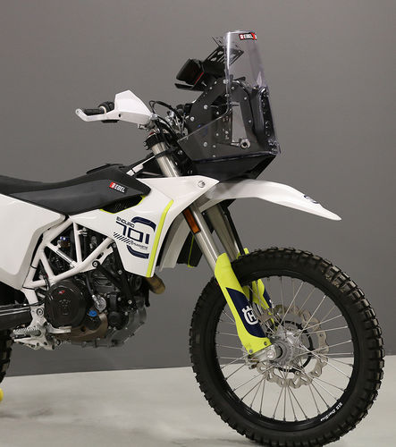 RebelXsports Husqvarna 701 Rally KIT