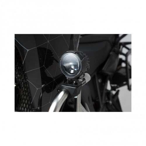 SW Motech Light Mounts for crashbars (pair)