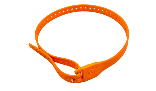 "NEW: GIANT LOOP PRONGHORN STRAP ORANGE 32""(pair)"